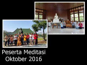 Foto bersama grup dari Jakarta dan Medan
