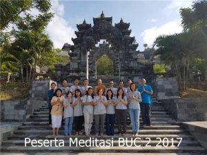 Foto Bersama BUC 2 2017