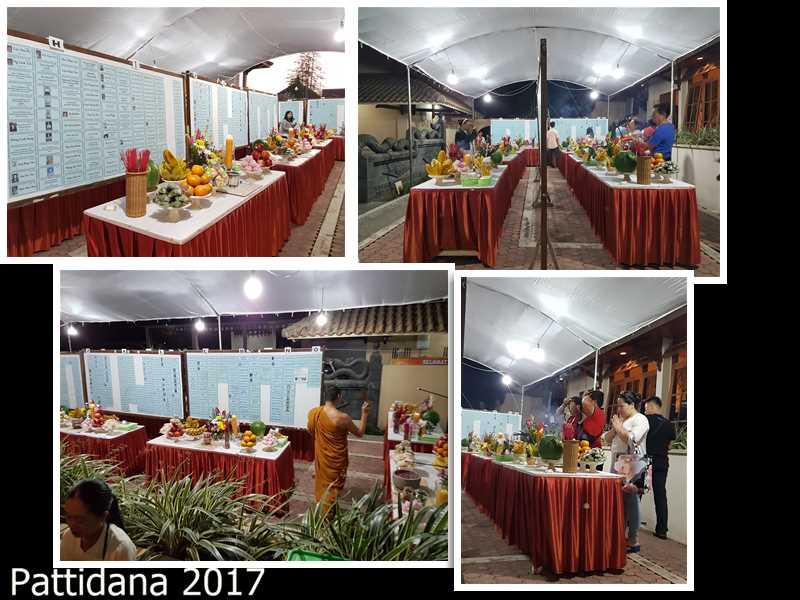Altar Mendiang