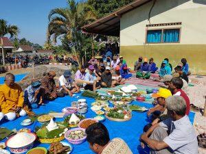 Syukuran Bersama Umat Hindu